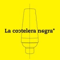 La coctelera negra